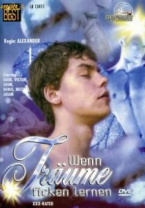 Wenn Träume Ficken Lernen DVD