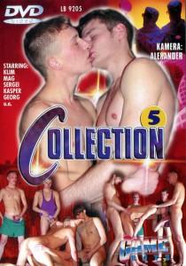 Game Boys Collection 5 - Rosettenstecher + Kasper's Party DVD