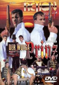 Der Wolgaprinz DVDR (NC)