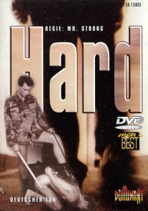 Hard (Man's Best) DVD