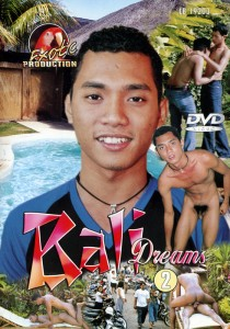 Bali Dreams 2 DVDR (NC) no cover