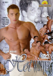 Hot Winter DVD