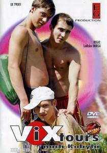 Vix-Tours nach Kobylá DVD
