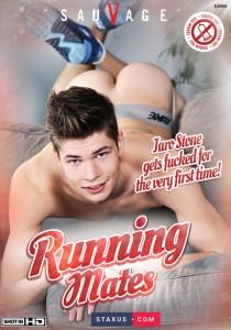Running Mates DVDR