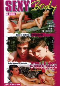 Sexy Body DVD