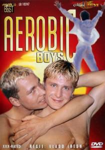 Aerobic Boys DVDR