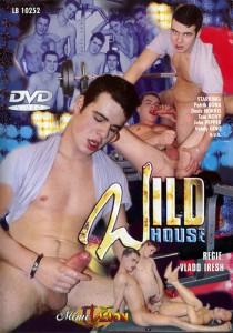 Wild House DVD