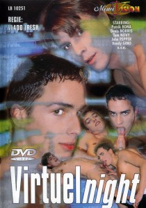 Virtuel Night DVD