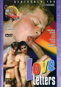 Love Letters (Young & Gay) DVD