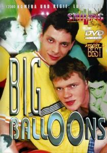 Big Balloons DVD
