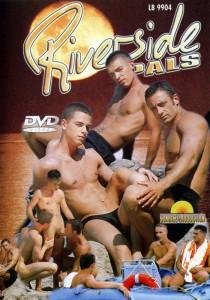 Riverside Pals DVDR (NC)
