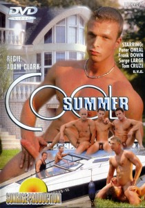 Cool Summer DVD
