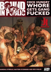 Bound In Public 75 DVD (S)