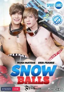Snow Balls DVD (NC)R