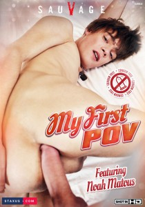 My First POV DVD