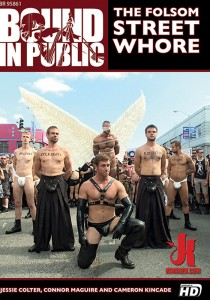 Bound In Public 77 DVD (S)