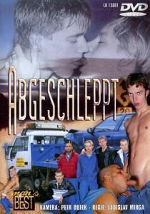 Abgeschleppt DVD