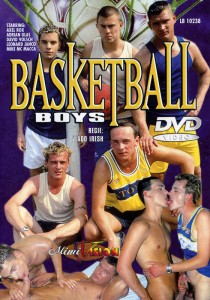 Basketball Boys DVD