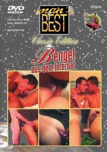Bengel Aus Dem Internat DVDR (NC)
