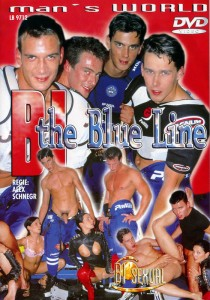 Bi The Blue Line DVD