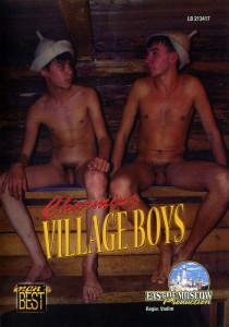 Charming Village Boys DVDR (NO COVER) (NC)