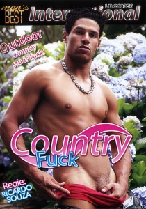 Country Fuck DVD