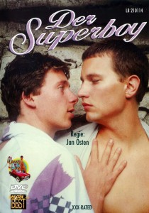 Der Superboy DVD
