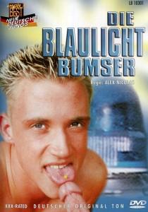 Die Blaulicht Bumser DVD
