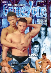 Game Zone DVD