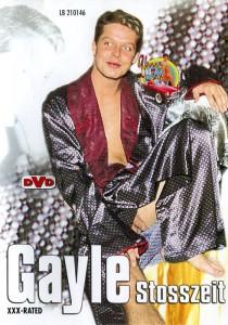 Gayle Stosszeit DVDR (NC)
