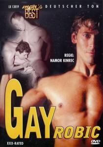 Gayrobic DVD
