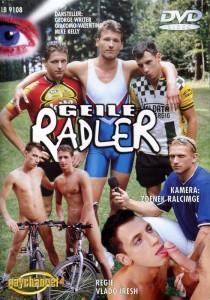 Geile Radler DVD