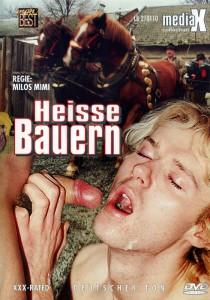 Heisse Bauern DVD
