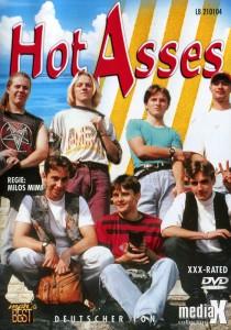 Hot Asses DVDR (NC)