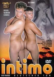 Intimo DVD