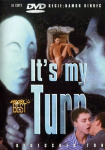 It's My Turn DVD