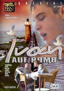 Ivan Auf Römö DVD