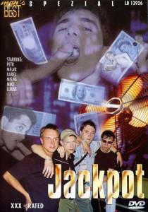 Jackpot DVDR (NC)