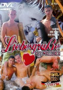 Liebesgruesse Aus Mallorca DVDR (NC)