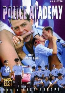Police Academy DVD