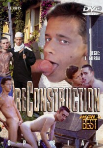 Reconstruction DVD