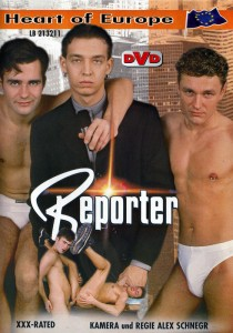 Reporter DVDR (NC)
