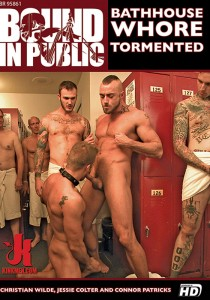 Bound In Public 79 DVD (S)