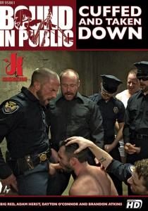 Bound In Public 81 DVD (S)