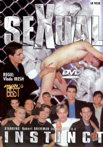 Sexual Instinct DVD