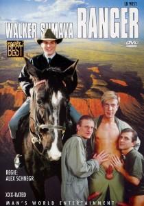 Walker Sumava Ranger DVD (NC)