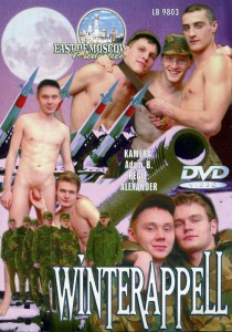 Winterappell DVD