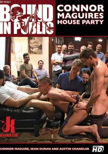 Bound In Public 83 DVD (S)