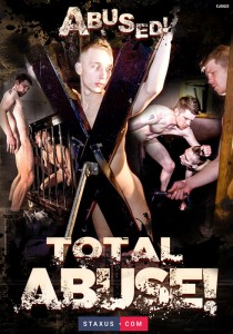 Total Abuse DVDR (NC)