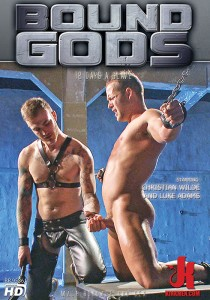 Bound Gods 56 DVD (S)